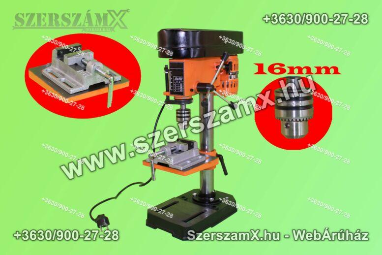 Haina 1550W Álványos Oszlopos Fúrógép 16mm