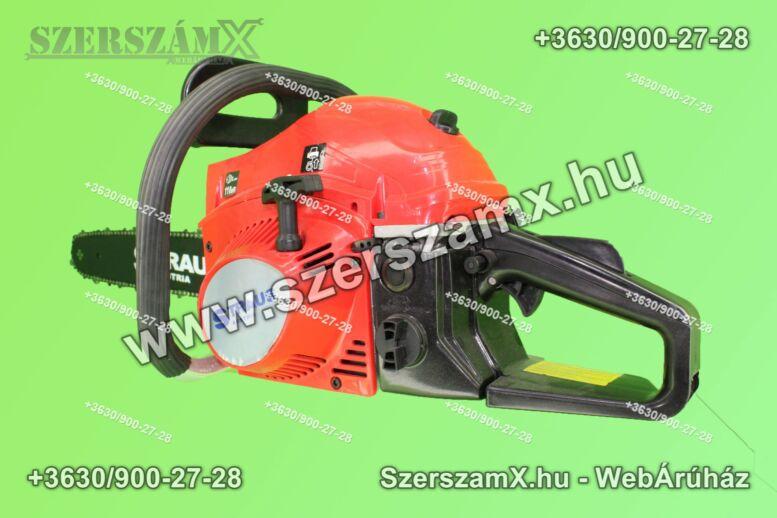 Straus ST/CHS2800G-015A Benzines Láncfűrész 3,8Lóerő