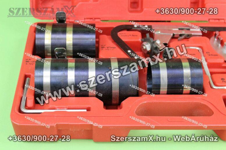 Black BL16252 Dugattyúgyürű szerelő szett 9részes