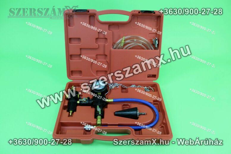 Black BL27507  Hütőrendszer teszter és feltöltő