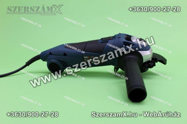 Black BL42553 Sarokcsiszoló 125mm 900W