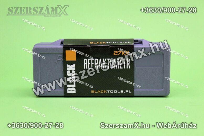 Black BL27101 Optikai Fagyállómérő