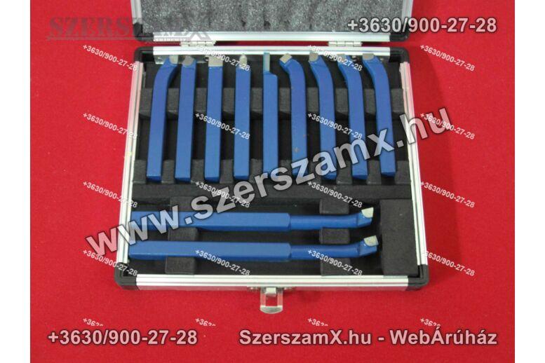 Black BL43550 Eszterga kés szett 8x8mm 11részes