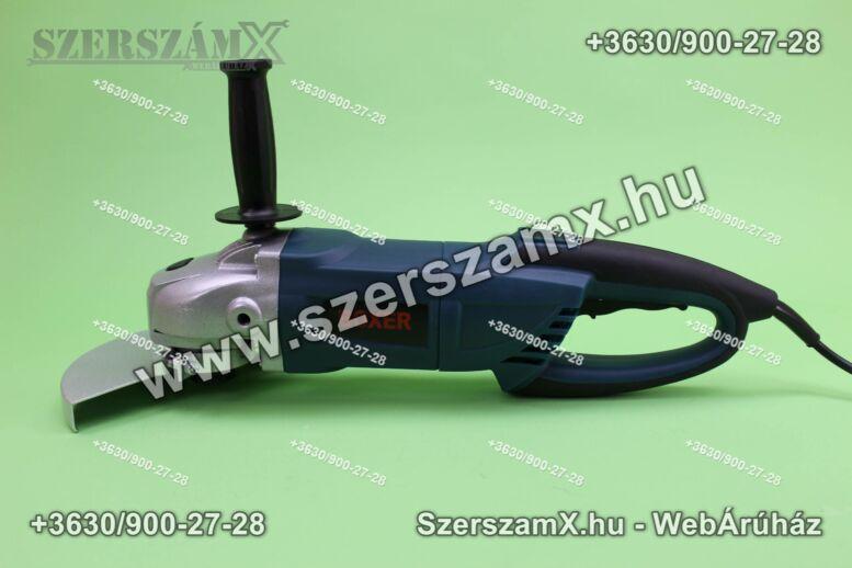 Boxer BX-309 Sarokcsiszoló 230mm 3000W
