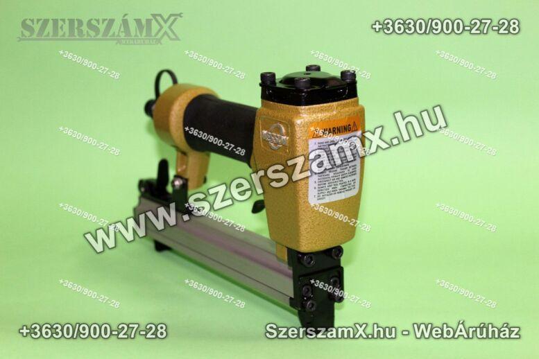 Nesson NS8016 Pneumatikus Kapocsbelövő Tűzőgép