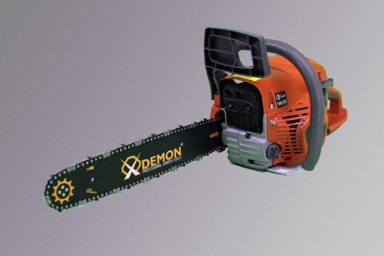 Demon CS-65T  5,2Lóerős Láncfűrész 65cc