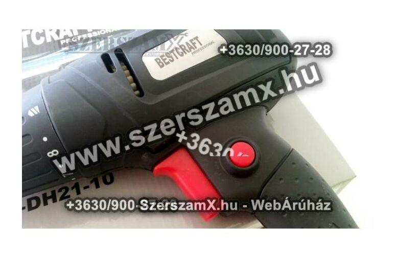 BestCraft EC573 Elektromos Csavarbehajtó 900W