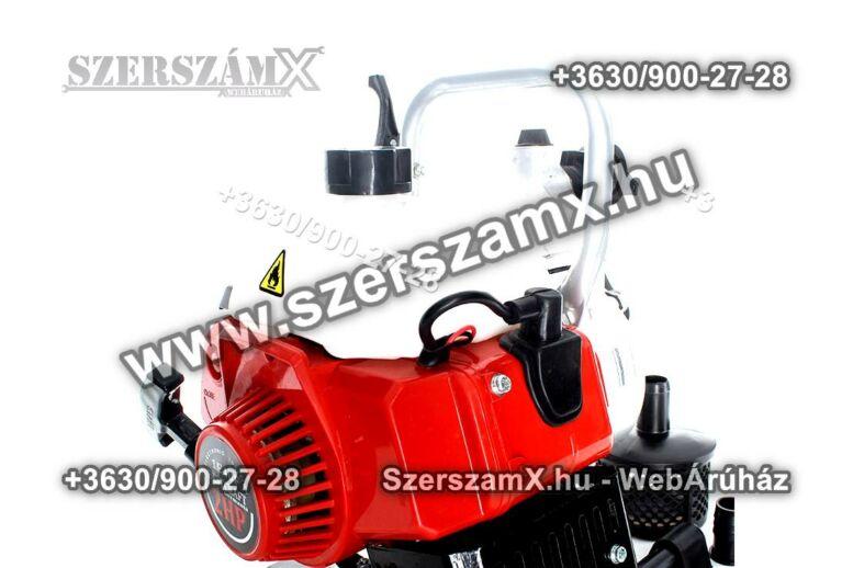 BestCraft EC772 Benzines 2,0Lóerős Szivattyú 130L/perc