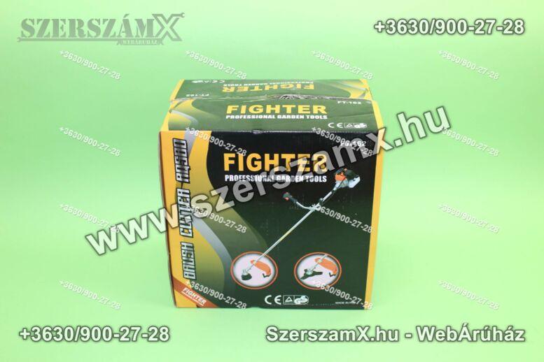 Fighter FG-RQ580 Benzines Fűkasza 5,2Lóerő