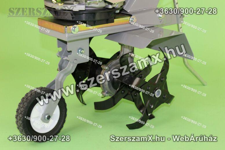 Straus ST/MH-5501QA Rotációs Kapagép 5,5HP 2x2