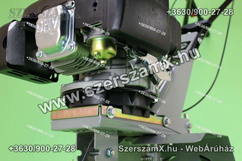GrassHopper GH-GS-50 Rotációs Kapagép 5,0HP 2x2