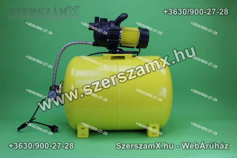 GrassHopper HY12100 Házi Vízmű 1200W 50L