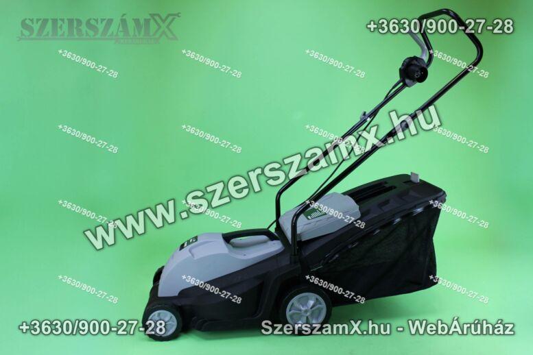 GrassHopper GH-KE1200 Elektromos Fűnyíró 1200W