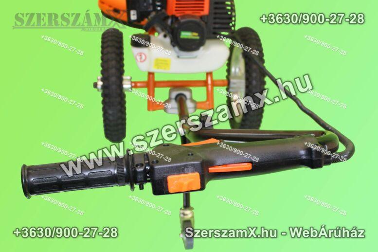 GardenLine GL-1250-1  Tologatós Fűkasza 2,3LE