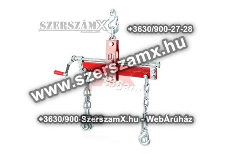 KraftDele KD321  Kiegyensúlyozó