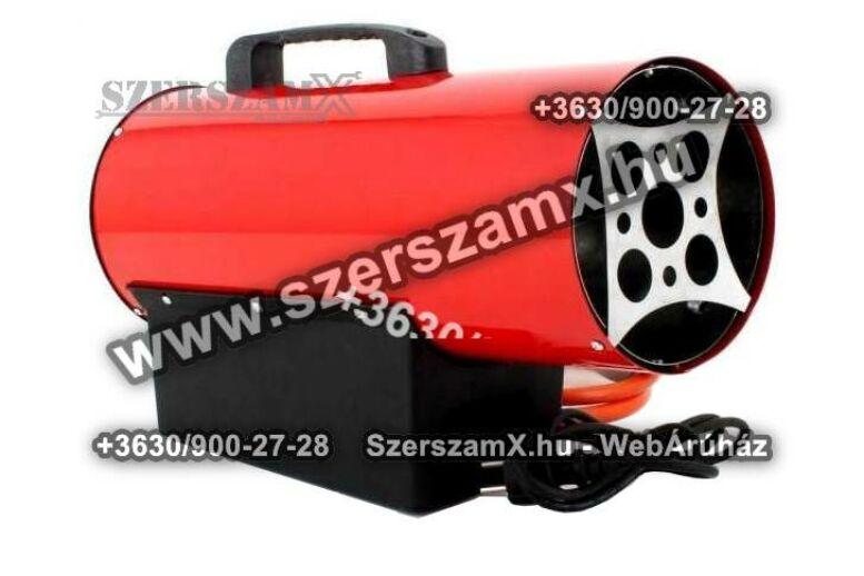 KraftDele KD701 PB-gázos Hölégfúvó 10kW