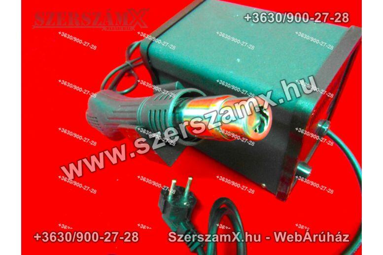 KraftDele KD852 Digitális Forrasztóállómás