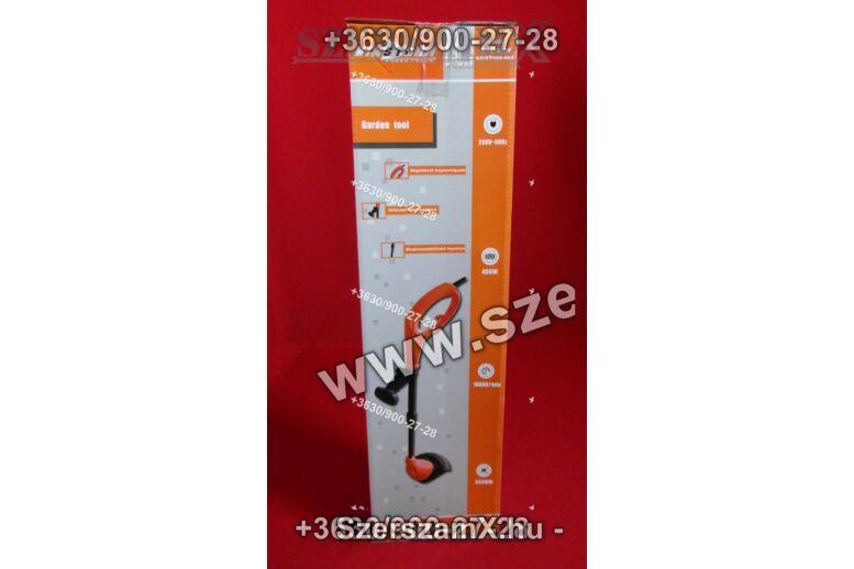 Kinstorm KS-GT450-002 Fűszegélynyíró 450W