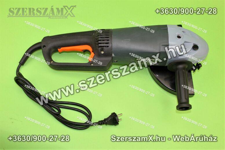 Klein KL/AG101 Sarokcsiszoló 230mm 2350W