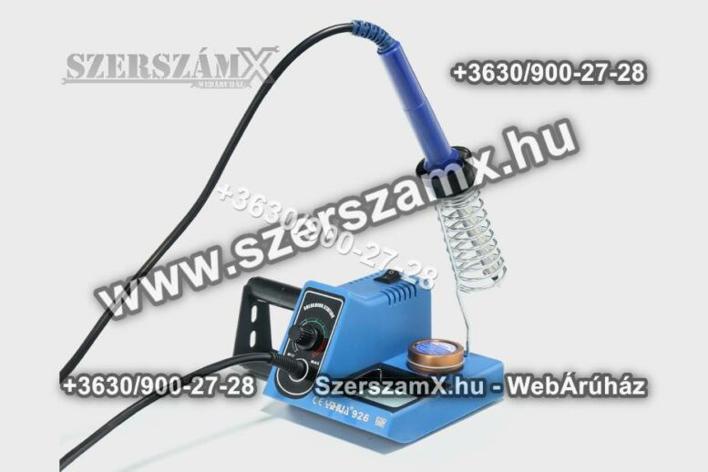 Yihua ESD Állítható Forrasztóállomás Forrasztópáka 45W YH926