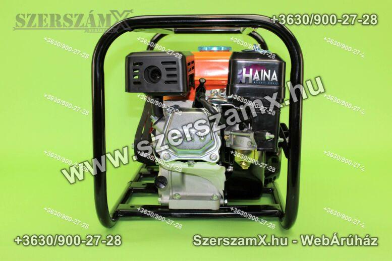 Haina M32/H-SPRA-7.5 Telepíthető Permetező 4ütemű 7,5Lóerős