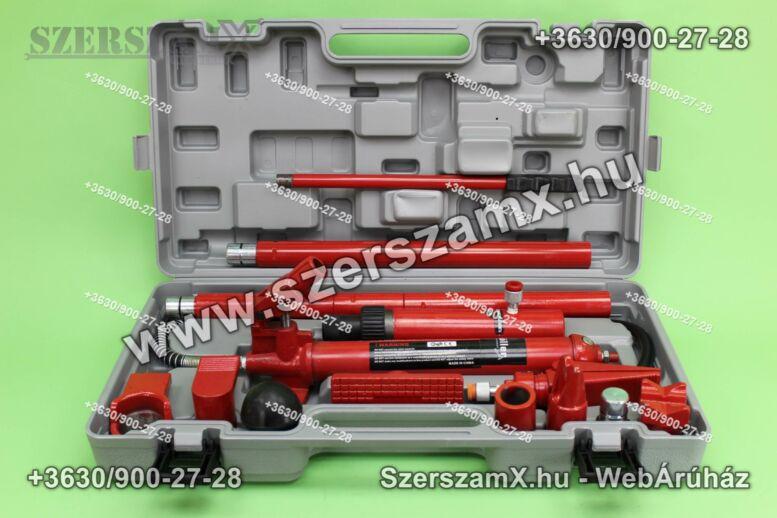 Möller MR60868 Hidraulikus Nyomató 10Tonnás
