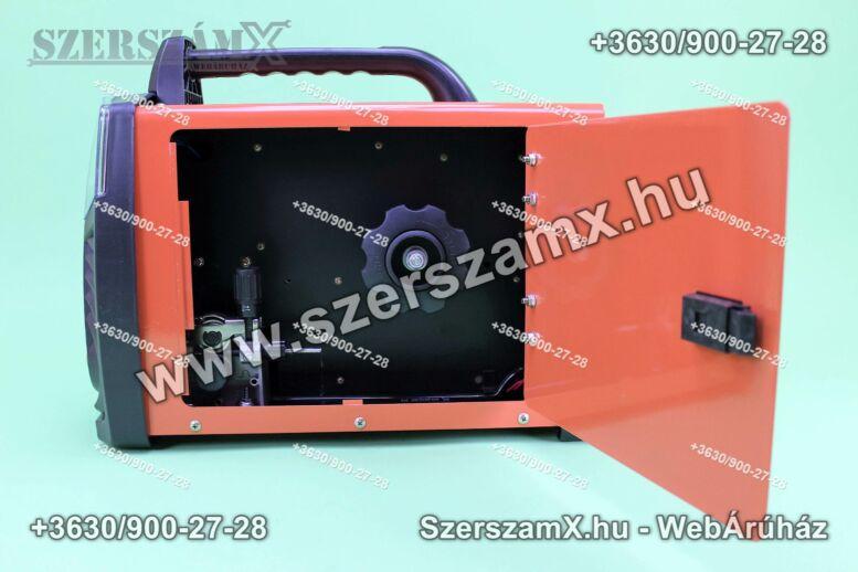 Haina MIG/MMA-250 Inverteres Co2 Hegesztőgép 250A MMA/MIG