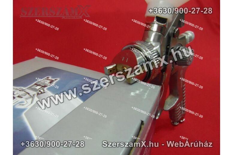 Straus ST/ASG-H827WM Levegős Festékszóró 1,4mm