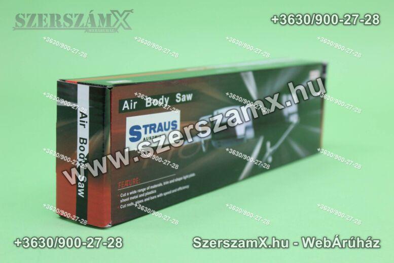 Straus ST/AT-PES68 Pneumatikus Orrfűrész