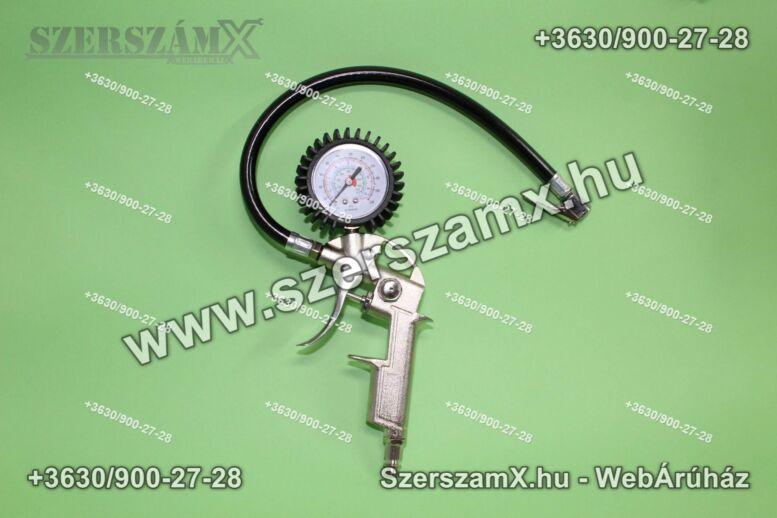 Straus ST/AT-04TG Keréknyomásmérő