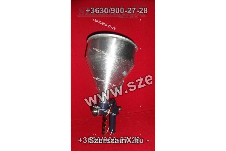 Straus ST/AT-B001 Pneumatikus 5Literes Festékszóró