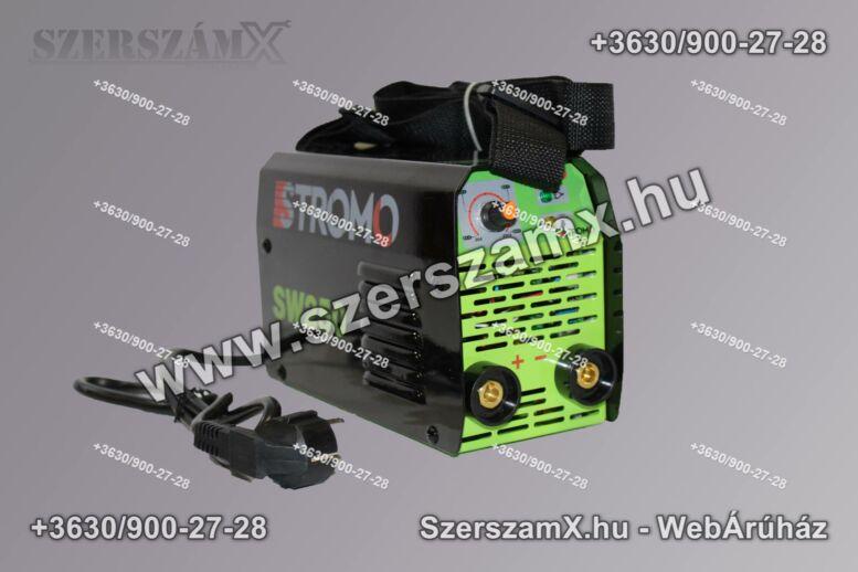 Stromo SW250 Inverteres Hegesztő 250Amper