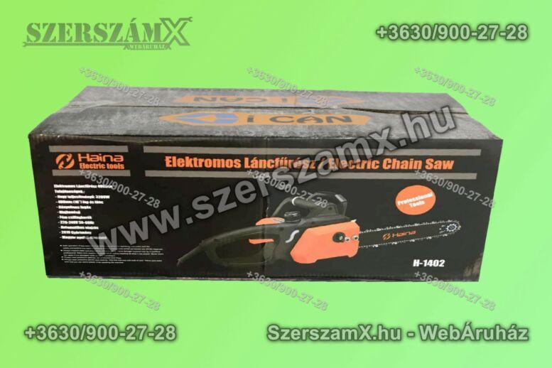 Flinke FK-CHS844 Elektromos Láncfűrész 3000W (iCan)